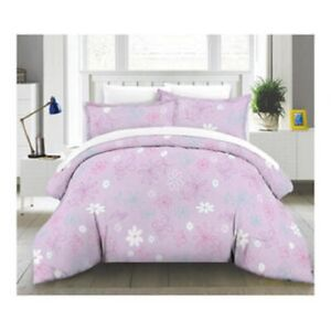 New Lullaby Bedding Butterfly Garden Cotton Percale Comforter Set Orig Price$190