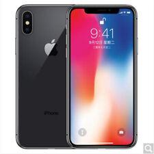 NEW Apple iPhone X 64GB | 256GB (UNLOCKED) Gray ║ Silver SEALED