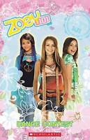 Zoey 101 by Scholastic (Paperback, 2009)