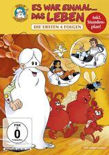 Albert Barille - Es war einmal Das Leben, 1 DVD