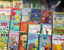 Little Golden Books Lot of 20 Unsorted Books~Teacher Daycare Homeschool Library~