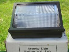 175W LPC Security Light Fixture Med Wall Pack # 10843 MH MD Waterproof Outdoor