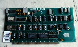 Fadal PCB 1020-0 **Hard to Find**