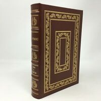 Scottsboro by Dan T. Carter - Easton Press Leather Collector's Edition