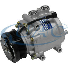 Ford Expedition Van Lincoln Mercury 2002 To 2007 NEW AC Compressor CO 2486AC