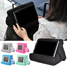 for Ipad Multi-function Pillow Holder Tablet Lapdesk Laptop Cushion CA