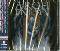 ARCH ENEMY-STOLEN LIFE-JAPAN ONLY CD C94