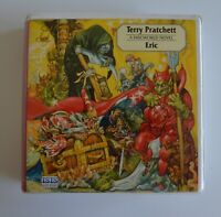 Eric: by Terry Pratchett - Unabridged Audiobook - 4CDs