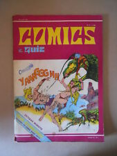 Comics e Quiz n°11 1972 - Lisabetta di Gianni Grugeff [G757] BUONO