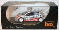 Ixo 1/43 Scale - RAM092 - Peugeot 206 WRC Gronholm Winner New Zealand 2002 #2