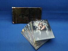 The Chronicles of Riddick 43 Trading Cards Plus Empty Wrapper - Rittenhouse 2004