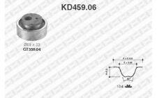 SNR Kit de distribución CITROEN SAXO BERLINGO C15 PEUGEOT 206 306 106 KD459.06