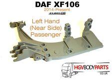 DAF XF 106 XF106 Euro6 Lower Step Bracket Aluminium Tread Frame Bottom LH
