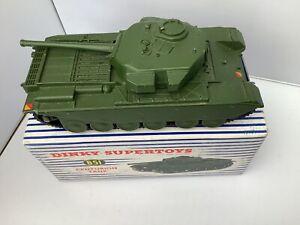 dinky toys centurion tank 651