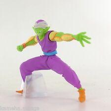 Dragon Ball Z DBZ KAI Figurine Figure Gashapon HG 16 Piccolo Bras court