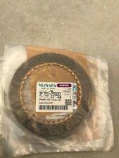 Kubota 3F750-23920 clutch disc OEM part new