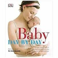 Baby Day by Day-ExLibrary