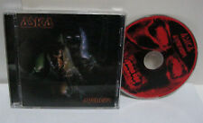 ASKA AVENGER ORIGINAL 2000 INDIE POWER METAL