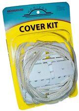 Solar Cover Straps Ebay