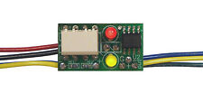 DMX Inline Buffer & Isolator PCB, DMX 512 Opto Iso, DMX Voltage Protection