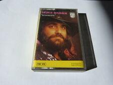 DEMIS ROUSSOS - K7 audio / Audio tape !!! SOUVENIRS !!!