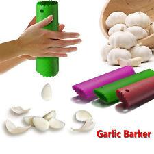 3pcs Easy Fast Magic Silicone Garlic Peeler Peel Easy Useful Kitchen Tool