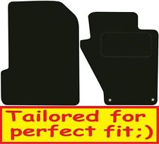 Honda S2000 DELUXE QUALITY Tailored mats 1999 2000 2001 2002 2003 2004 2005 2006