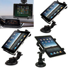 Car Windscreen Holder Mount Stand Cradle for iPad Air 1 2 iPad 2 3 Mini 1 2 3 4