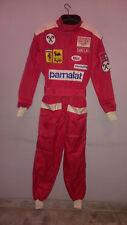 Niki Lauda Kart race suit CIK/FIA Level 2 approved