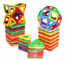 40 Piece Magnetic Blocks Building Toys Tiles for Kids