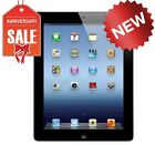 NEW Apple iPad 3rd Generation 16GB, Wi-Fi + 4G AT&T (Unlocked), 9.7in - Black