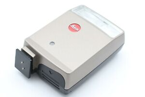 """""""NearMINT"""" Leica CF Flash Compact Shoe Mount for Leica from Japan"""