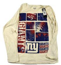 Reebok NFL Womens New York Giants Football Shirt Look XL