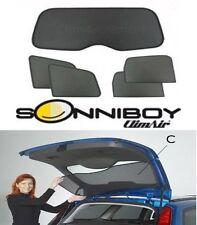 Sonniboy FORD FIESTA VI ab BJ 2008 protezione solare 5tlg vestibilità Set protezione visiva