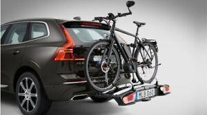Thule VeloSpace XT Fahrradträger 938000 Volvo Branding