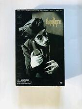 "NEW Sideshow Silver Screen Edition 12"" Vampyre Figure Max Schreck  Nosferatu"