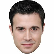 Freddie Prinze Jr. (Young) Big Head. Larger than life mask.