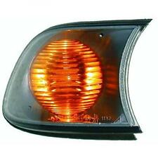 Flecha delantero derecho BMW Serie 3 E46 01- naranja Compacto
