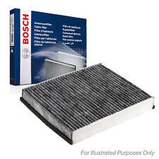 Fits Mitsubishi Colt MK6 Genuine Bosch Activated Carbon Cabin Pollen Filter