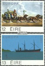 Ireland 412-413 (complete issue) unmounted mint / never hinged 1979 History of P