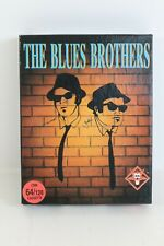 The Blues Brothers Commodore 64 Cassette