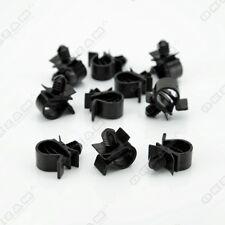 10x Bremsleitungen Leitungen Kabelhalter Befestigung Clips Halter für BMW *NEU*