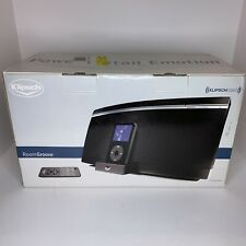 KLIPSCH ROOMGROOVE 30-PIN IPOD SPEAKER SYSTEM