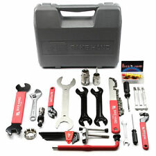 Bicycle Maintenance Tools