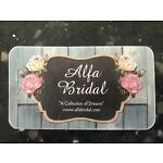 Alfa Bridal and So Much More
