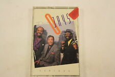 Serious by O'Jays (1989) (Audio Cassette Sealed)