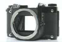 【EXC+++】 Pentax 6x7 Mirror Up Medium Format Film Camera Body from JAPAN