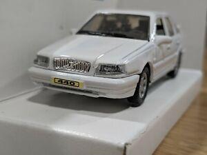 Volvo 440 Turbo  1990 - AHC