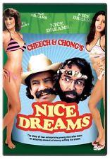 Cheech and Chong's Nice Dreams DVD Region 1 CLR/WS
