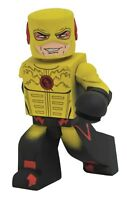 DIAMOND SELECT DC FLASH TV REVERSE FLASH VINIMATE 4 INCH ACTION FIGURE new!